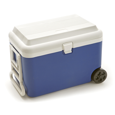 Blue Cool Box 60 Ltr