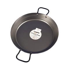 "b/i paella pan, 12"" top k383"