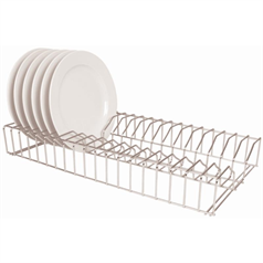 Stainless Steel Plate Racks