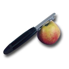Westmark Pom-Fix Straight Swivel Peeler