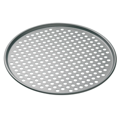 Non-Stick 33cm Pizza Baking Pan