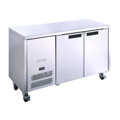 Williams 2 Door Jade Counter Meat temp -2/+2?C, MJC2
