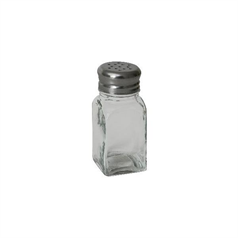 Salt/Pepper Pot Nostalgic, 2oz