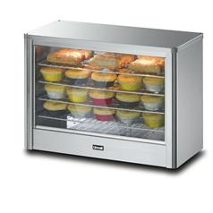 Lincat Pie Cabinet with light and water reservoir