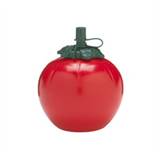 Tomato Shaped Sauce Bottle