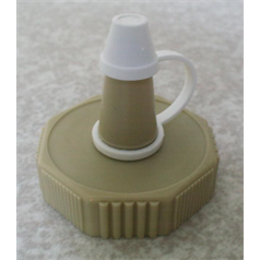 Beige Top for Gilberts Sauce Dispensers