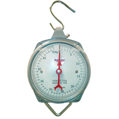 Hanging Kitchen Scale 25kg/55lb