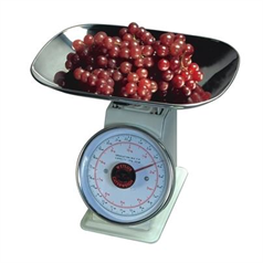"Caterweigh Catering Scales (no pan) S/S Pan 405 x 280mm (16 x 11"")"