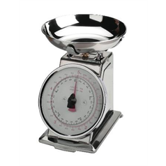 Add & Weigh Scale 5kg x 20g (11lb x 1oz)