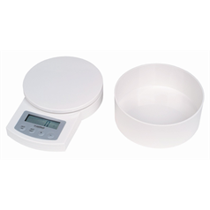2KG Check Weighing Scales