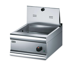 Lincat Silverlink 600 CS4 Chip Scuttle