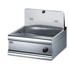 Lincat Silverlink 600 CS6 Chip Scuttle