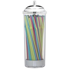 Drinking Straw Dispenser