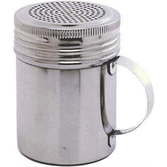 s/s shaker with handle 300ml