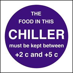Chiller Temperature