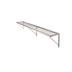 Rodded Wall Shelving 900 x 300mm