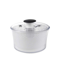 OXO Little Salad & Herb Spinner 2.8Ltr