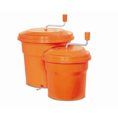 Dynamic Salad Spinner 10Ltr