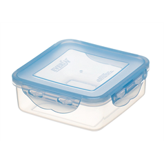 Pure Seal Square 700ml Storage Container