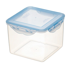 Pure Seal Square 3.1 Litres Storage Container