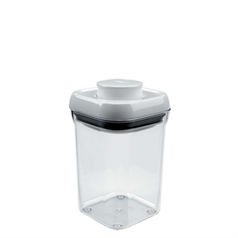 OXO POP Container Small Square - 0.9L (short)