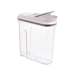 oxo pop cereal dispenser, 3.2 litres