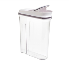pop cereal dispenser, 4.2 litres