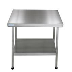 FRANKE Centre Tables Dimensions: 900 x 650 x 900 mm