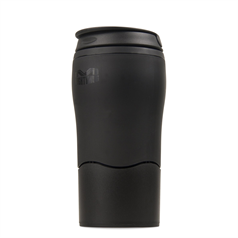 Mighty Mug Black Solo Mug, 35cl/12oz