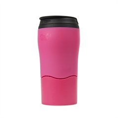 Mighty Mug Pink Solo Mug, 35cl/12oz