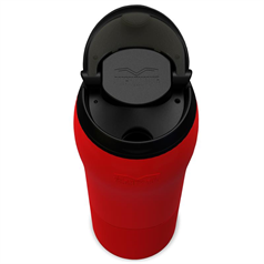 Mighty Mug Red Solo Mug, 35cl/12oz