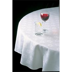 "Table Linen 70"" round"
