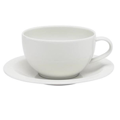 Elia Premier Bone China Miravell Breakfast Cup, 30cl/10.5oz