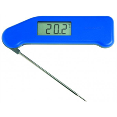Colour Coded Thermapen, Blue