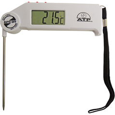 Folding Probe Thermometer