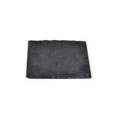 Slate Coasters Pack Of 4 10cm x 10cm
