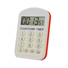 waterproof coundown timer