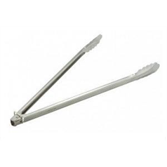 BBQ Grill tongs 16""