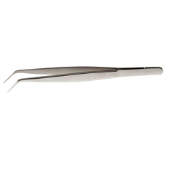 "precision tongs 6.1"" - fine point"