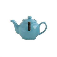 Brights Blue 2cup Teapot