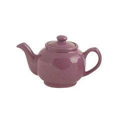 Brights Purple 2 Cup Teapot
