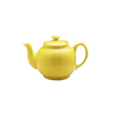 Brights Yellow 2cup Tea Pot