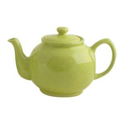 Brights Green 6cup Tea Pot