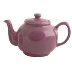 Brights Purple 6cup Tea Pot