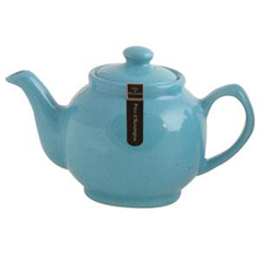 Brights Blue 10cup Tea Pot