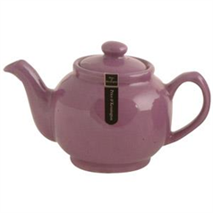 Brights Purple 10cup Tea Pot