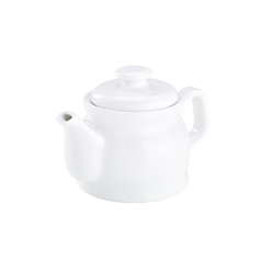 Porcelain Teapot 31cl/11oz