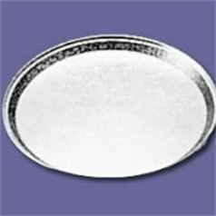 Alcan Foil Tray, Round, 308mm