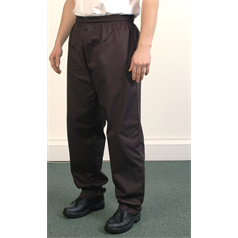 Black Trousers Large