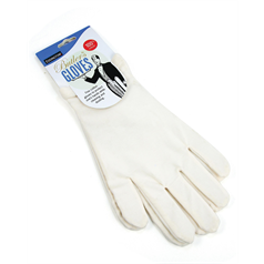 Butlers Gloves, White